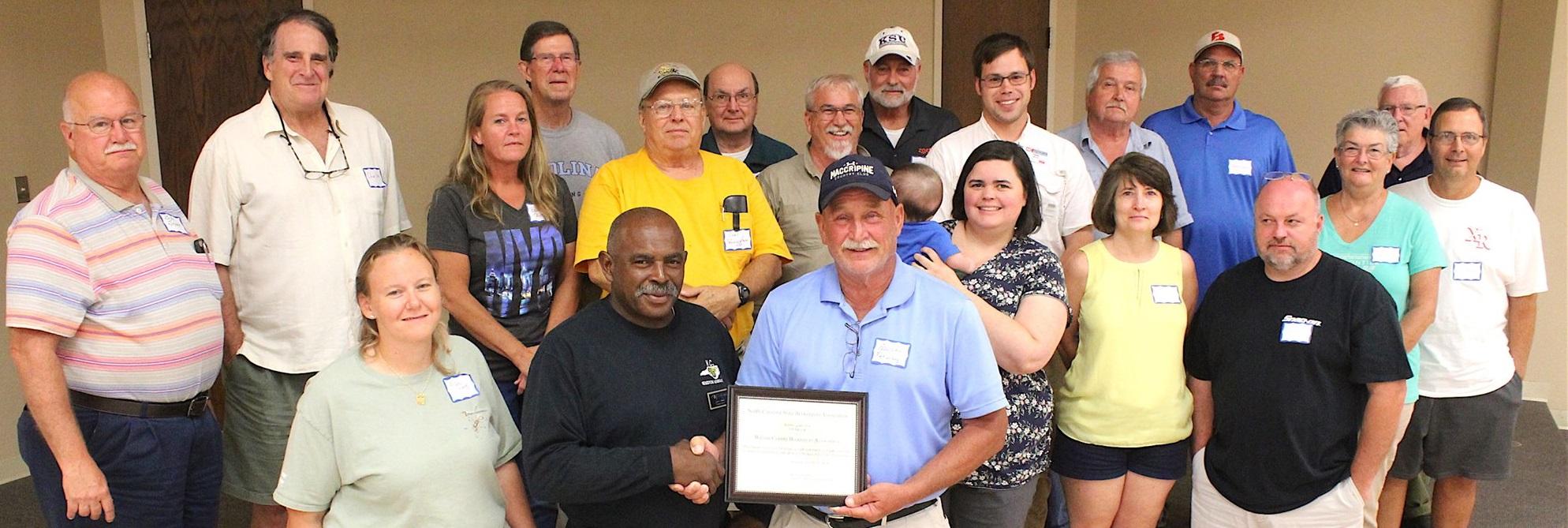 Wilson County Beekeepers